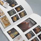 Catálogo portafolio / <br>Catalog portfolio